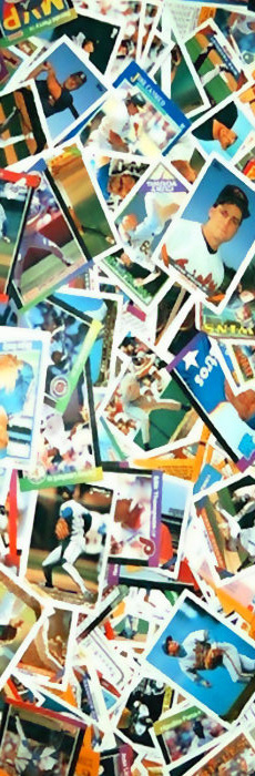 Baseball Cards Basketball Cards and Other Sports