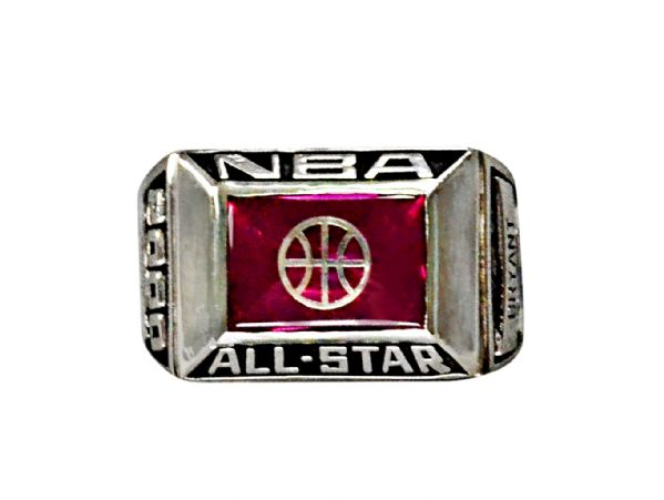 Kobe Bryant's  2000 NBA All Star Ring (Bryant LOA)