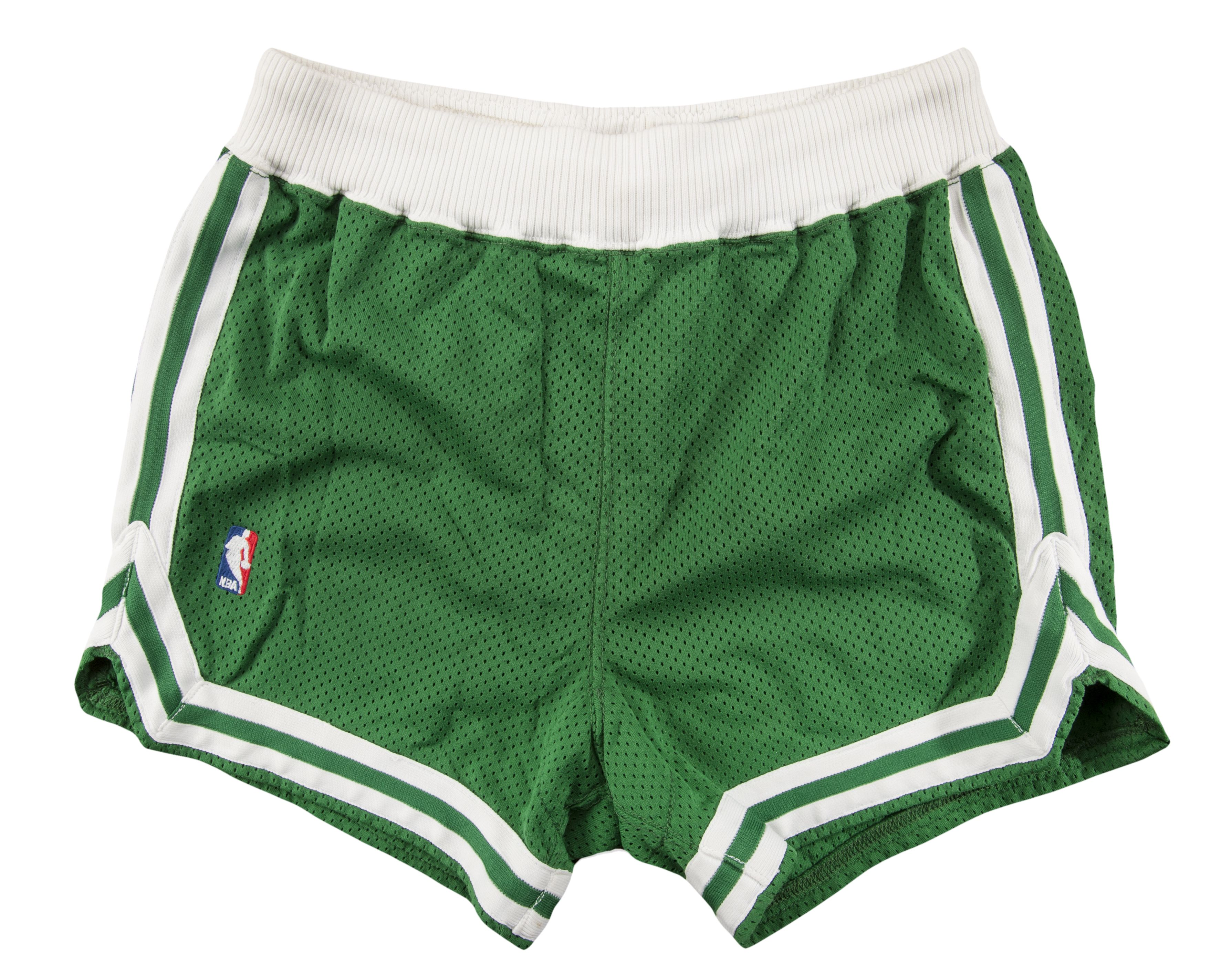 daca160e8d2c Lot Detail - 1989 90 Larry Bird Game Worn and Signed Boston Celtics Road  Jersey   Shorts
