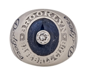 1947 Brooklyn Dodgers National League Champions Ring