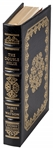 "James D. Watson Signed ""The Double Helix"" Easton Press Collectors Book (JSA)"
