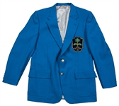 Alex English Owned South Carolina Hall of Fame Blazer (English LOA)