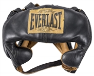 "Will Smith Screen Worn Everlast Head Gear From ""Ali"" Movie"