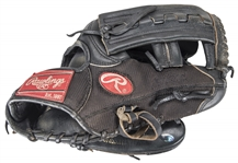 2010 Alex Rodriguez Game Used, Signed & Inscribed Rawlings PRORV23 Model Glove Used For Every Game Of The Season (Rodriguez LOA)