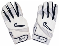 2005 Alex Rodriguez Game Used Nike Batting Gloves (JT Sports)